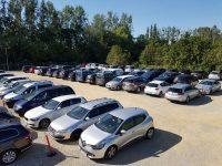 Parken am Flughafen Wien - sicher und günstig